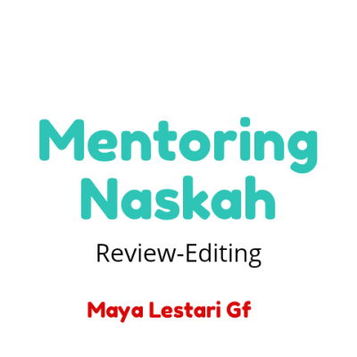 Mentoring Naskah