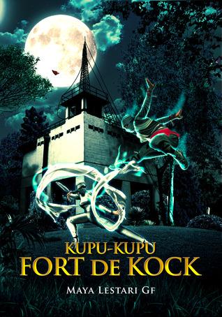 Kupu-Kupu Fort de Kock
