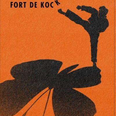 Kupu-Kupu Fort de Kock: Petarung dari Benteng Fort de Kock